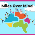 Miles Over Mind