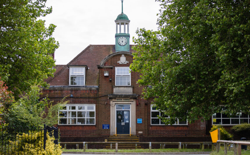 Providing NHS Mental Health Support To Students
