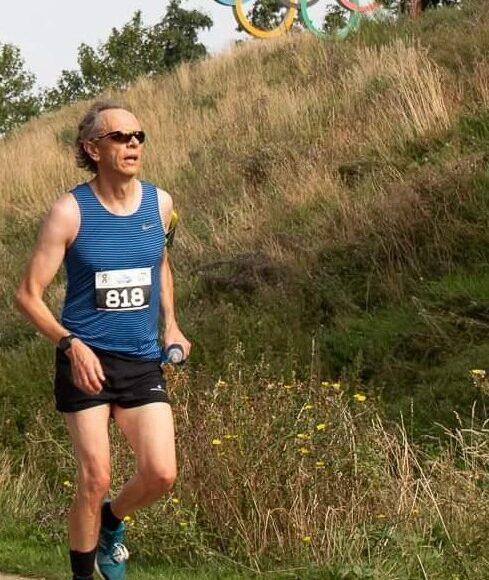 Tim's Half Marathon 2021
